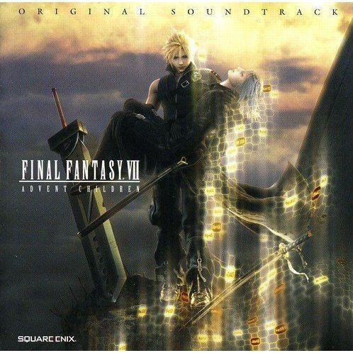 Final Fantasy VII Advent Children Original Soundtrack