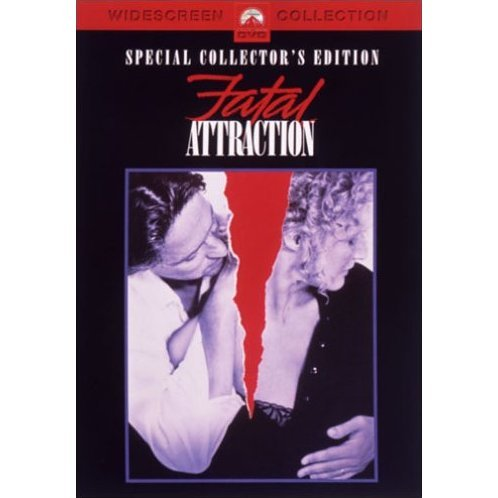 Fatal Attraction Special Collector's Edition [low priced Limited Release]