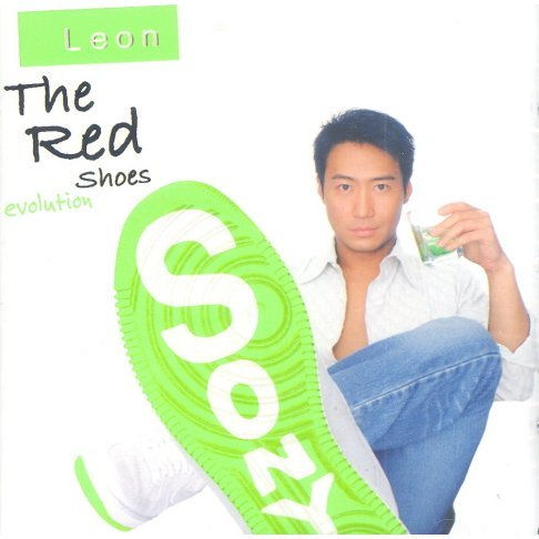 The Red Shoes [CD+VCD]