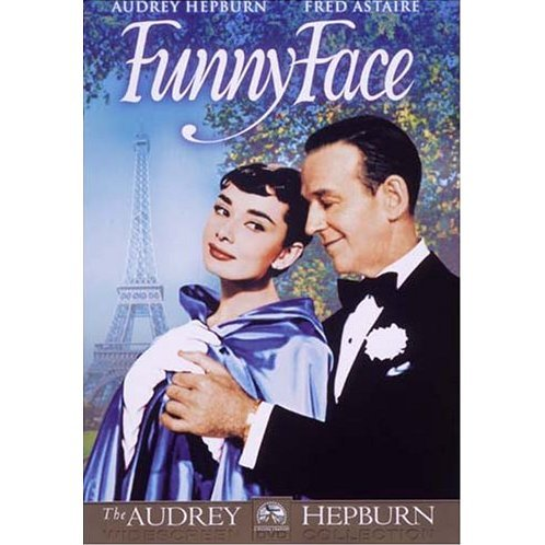 Funny Face [low priced Limited Release]