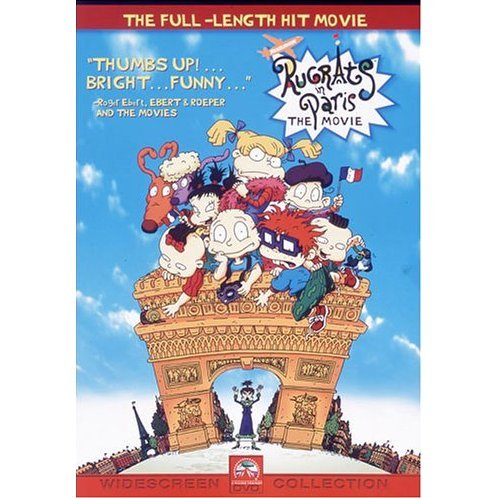 Rugrats In Paris Special Collector's Edition [low priced Limited Release]