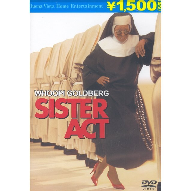 Sister Act [Limited Pressing]