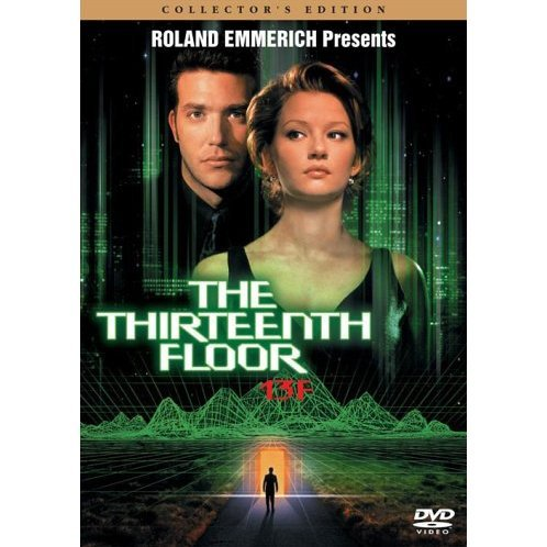 The Thirteenth Floor Collector's Edition [Limited Pressing]