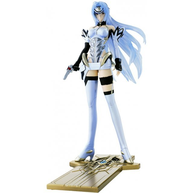 Mon-Sieur Bome Collection Vol.8: Xenosaga Kos-Mos - 1/8 Scale Pre-Painted Figure