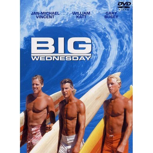 Big Wednesday [Limited Pressing]