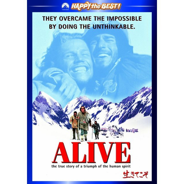 Alive Special Collector's Edition