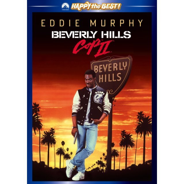 Beverly Hills Cop 2 Special Collector's Edition