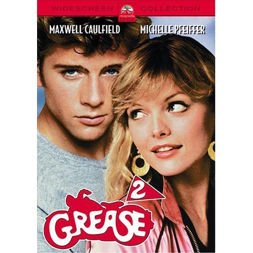 Grease 2 [Limited Pressing]