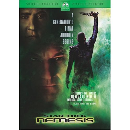 Star Trek: Nemesis Special Collector's Edition [Limited Pressing]