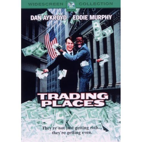 Trading Places [Limited Pressing]