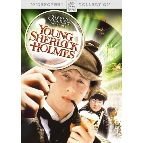 Young Shelock Holmes [Limited Pressing]