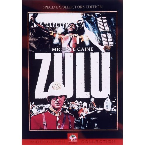 Zulu Special Collector's Edition [Limited Pressing]