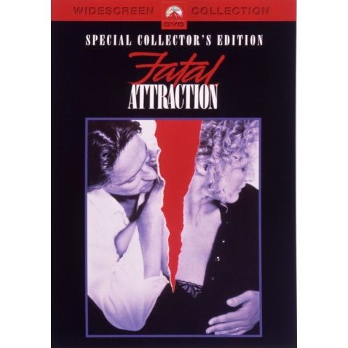 Fatal Attraction Special Edition [Limited Pressing]