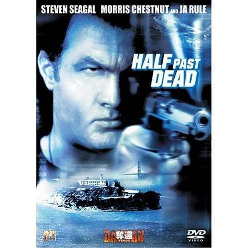 Half Past Dead [Limited Pressing]