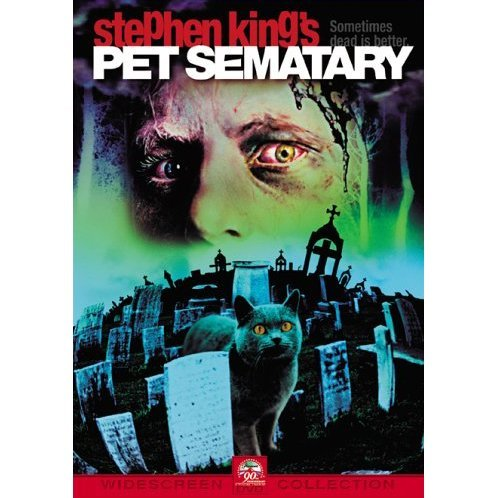 Pet Sematary [Limited Pressing]