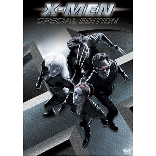 X-Men Special Edition [Limited Edition]