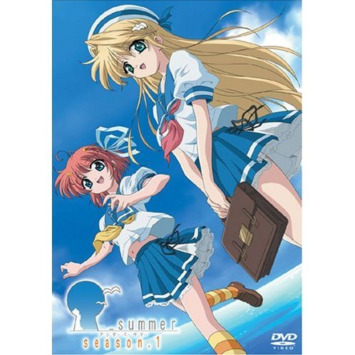 Summer Season.1 [DVD+UMD Limited Edition]