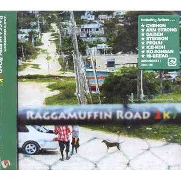 Aruz Studio Presents Raggamuffin Road 2K7