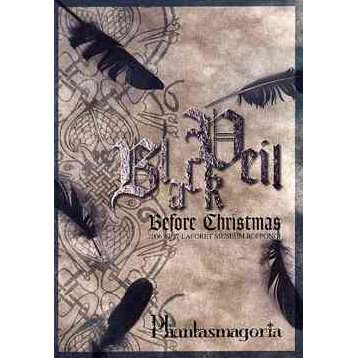 Black-Veil Before Christmas [Limited Edition]