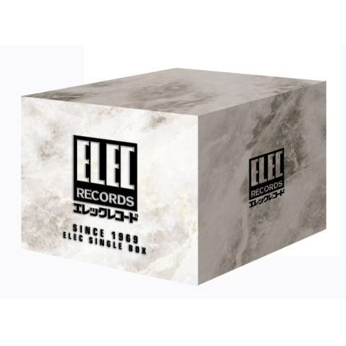Eleck Single Box [Limited Edition]