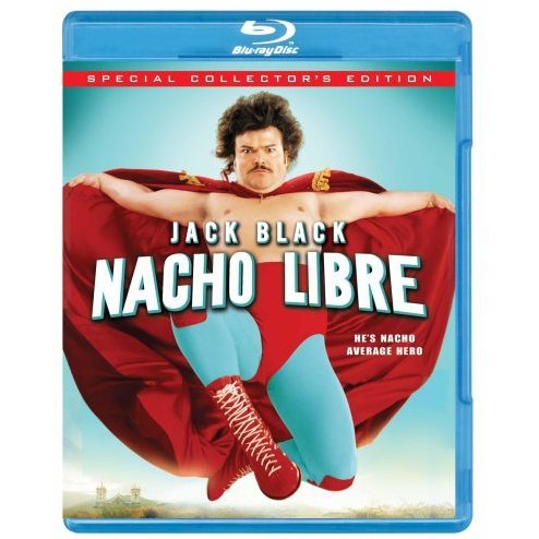 Nacho Libre Special Collector's Edition