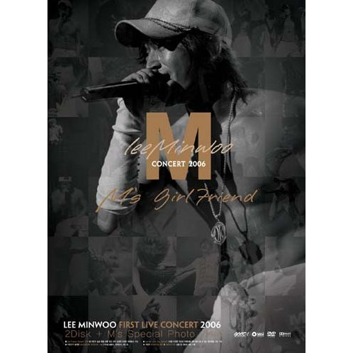 M's Girlfriend Live Concert 2006