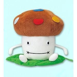 Docomodake Plush Doll: Model A