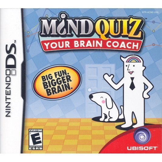 Mind Quiz: Your Brain Coach