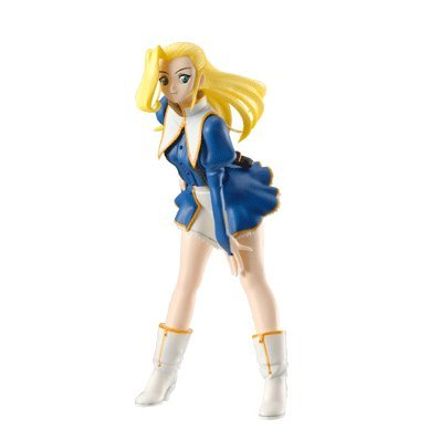 Solty Rei 1/8 Scale Painted PVC Figure - Rose Anderson