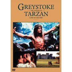 Greystoke: The Legend Of Tarzan, Lord Of The Apes [Limited Pressing]