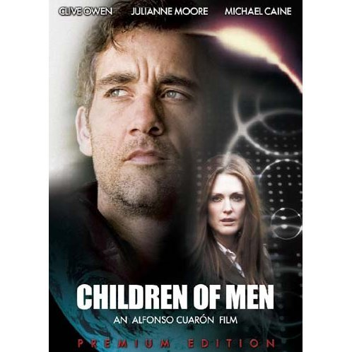 Children of Men Premium Edition