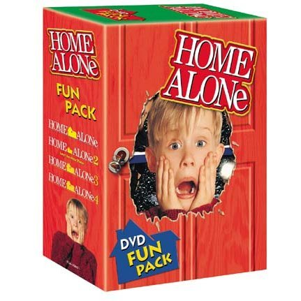 Home Alone Collection [Limited Edition]