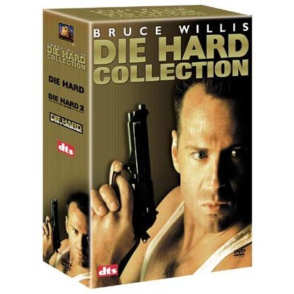 Die Hard Collection [Limited Edition]