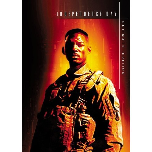 Independence Day New Ultimate Edition [Limited Edition]