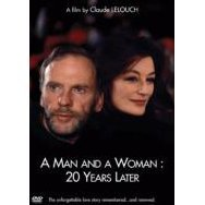 A Man And A Woman 20 Years Later [Limited Pressing]
