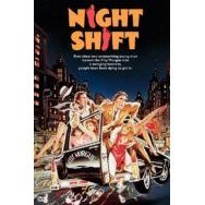 Night Shift [Limited Pressing]