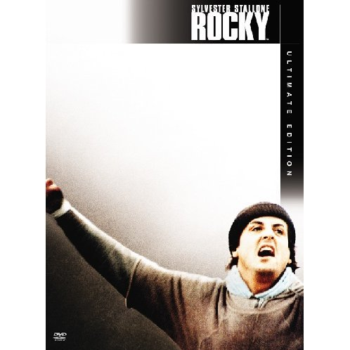 Rocky New Ultimate Edition [Limited Edition]