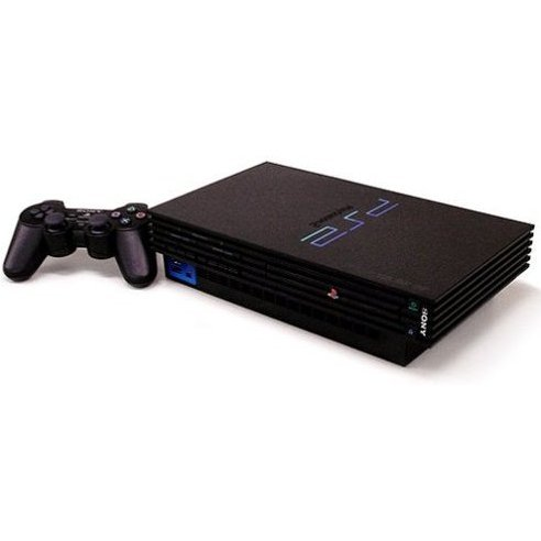 PlayStation2 Console (SCPH-39000)