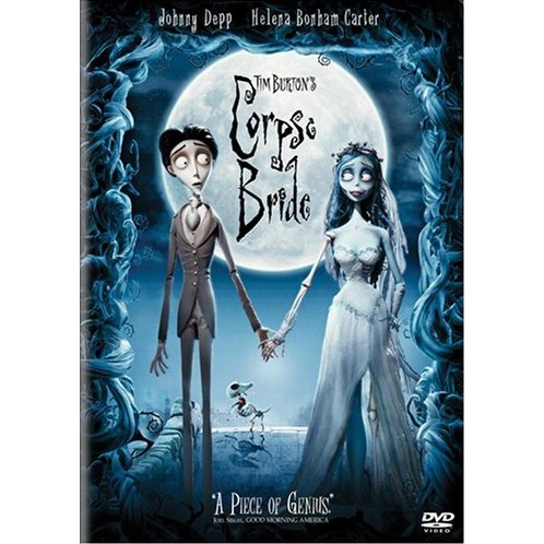 Tim Burt On's Corpse Bride Special Edition [Limited Pressing]