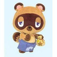 Animal Crossing 7'' Plush Doll Collection 3: Tom Nook
