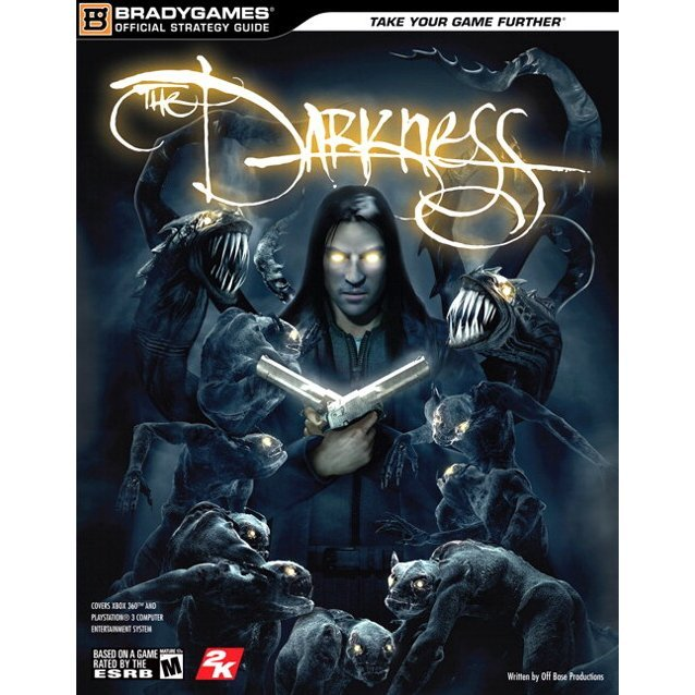 The Darkness Official Strategy Guide