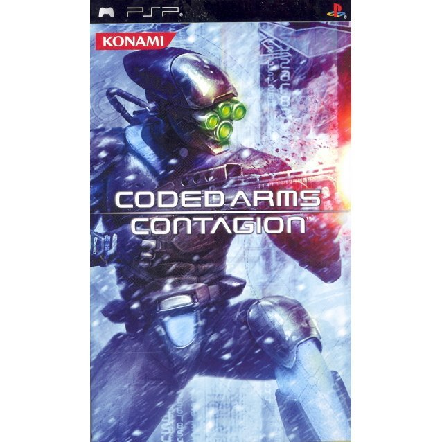 Coded Arms Contagion (English language Version)