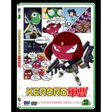 Keroro Box 23 [Vol. 88-91]
