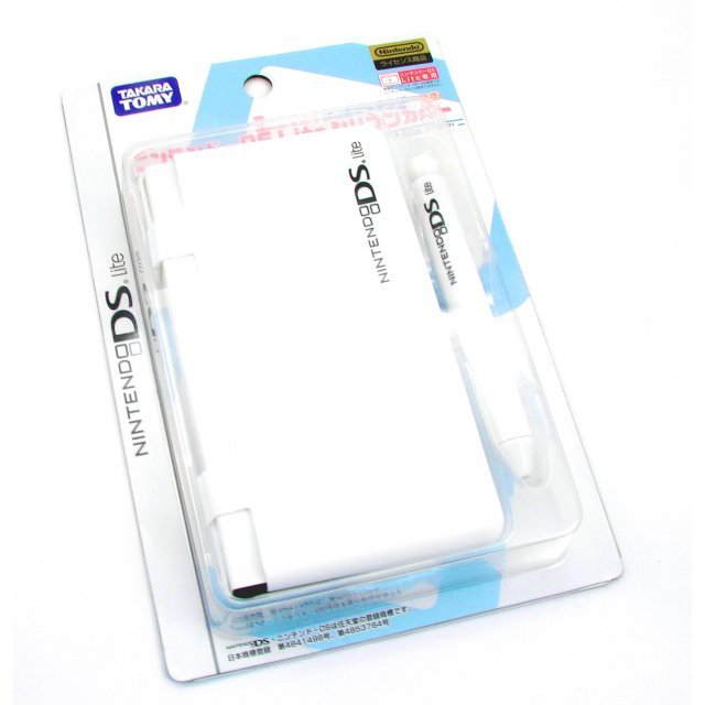 Silicon Cover (White Version)