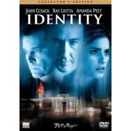 Identity [Limited Pressing]