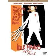 Idle Hands [Limited Pressing]
