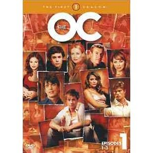 The OC First Season Collector's Box 1