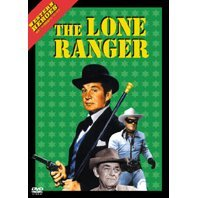 Western Heroes Vol.2 The Lone Ranger