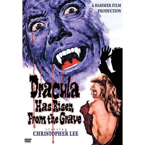 Dracula Has Risen From The Grave [Limited Pressing]