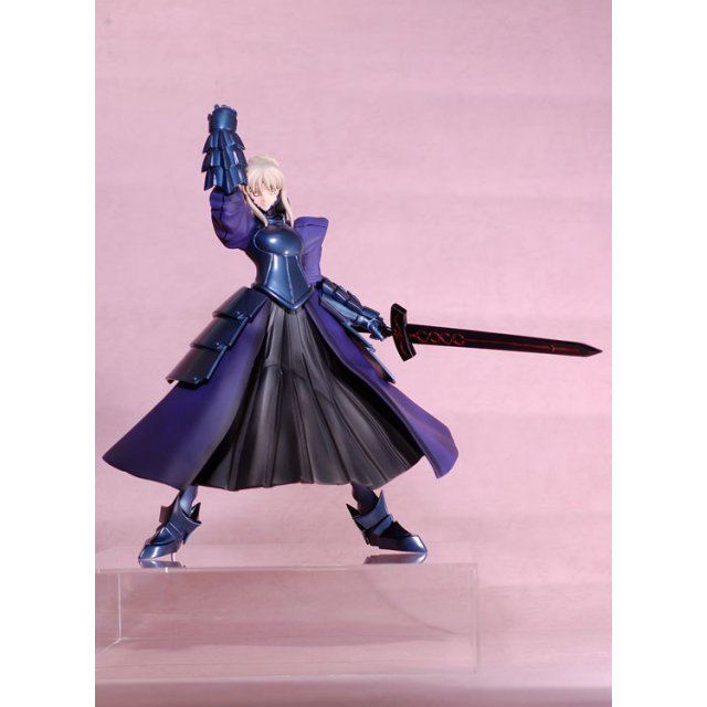 Fate/Hollow Ataraxia 1/6 Scale Pre-painted PVC Figure : Saber - Alter